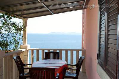 Apartmani Apartment 5 Golden view apartment, Korčula, Hrvatska - slika 6