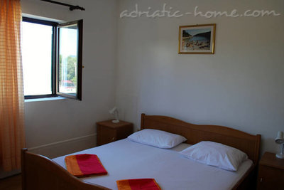 Leiligheter Apartment 5 Golden view apartment, Korčula, Kroatia - bilde 8