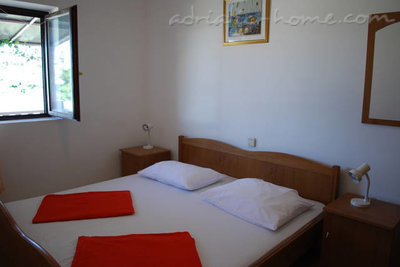 Leiligheter Apartment 5 Golden view apartment, Korčula, Kroatia - bilde 9