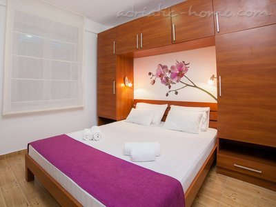 Ferienwohnungen RAYMOND-One bedroom apartments with shared balcony, Pržno, Montenegro - Foto 8