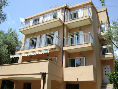 Studio appartement Vila dolina SUNCA - studio apartman GALEBov let, Buljarica, Montenegro - foto 2