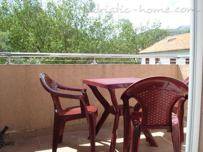 Studio appartement Vila dolina SUNCA - studio apartman GALEBov let, Buljarica, Montenegro - foto 12