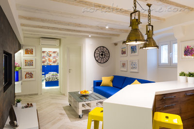 Appartamenti Luxury Old Town apartments Dubrovnik, Dubrovnik, Croazia - foto 3