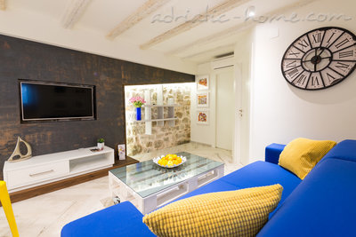 Appartements Luxury Old Town apartments Dubrovnik, Dubrovnik, Croatie - photo 6