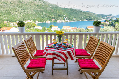 Appartements Bellevue Apartment-Zaton Bay-Dubrovnik, Zaton (Dubrovnik), Croatie - photo 1