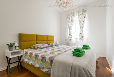 Apartments Bellevue Apartment-Zaton Bay-Dubrovnik 35791, Zaton (Dubrovnik), , Dubrovnik Region