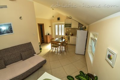 Apartments Bjelila, Tivat, Montenegro - photo 4