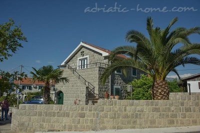 Apartments Bjelila, Tivat, Montenegro - photo 9
