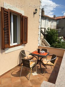 Apartments Gregor, Krk, Croatia - photo 8