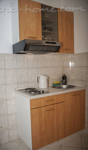 Apartments  Sylvie A2 a, Trogir, Croatia - photo 5