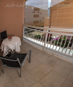 Apartments  Sylvie A2 a, Trogir, Croatia - photo 7