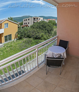 Apartments Sylvie A2 b, Trogir, Croatia - photo 8