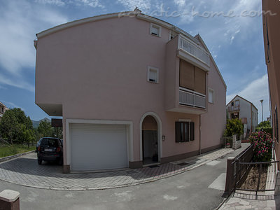 Apartments Sylvie A2 c, Trogir, Croatia - photo 2