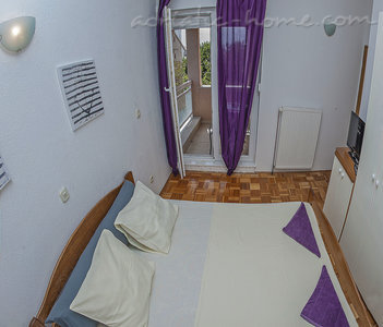 Apartments Sylvie A2 c, Trogir, Croatia - photo 1