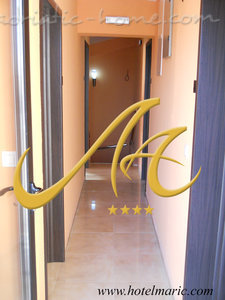 Studio apartment Apart-Hotel Maric, Herceg Novi, Montenegro - photo 8