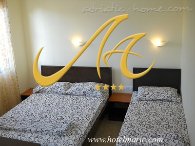 Studio apartment Apart-Hotel Maric, Herceg Novi, Montenegro - photo 9