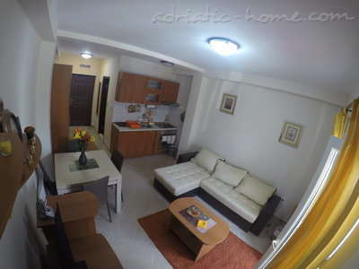 Studio apartment SARA, Herceg Novi, Montenegro - photo 3