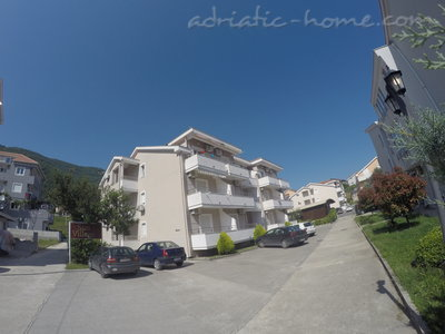 Studio apartment SARA, Herceg Novi, Montenegro - photo 9