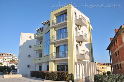 Apartments Ambassador V, Ulcinj, Montenegro - photo 8