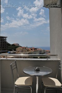Apartments Ambassador III, Ulcinj, Montenegro - photo 11