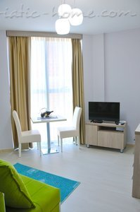 Apartments Ambassador III, Ulcinj, Montenegro - photo 3