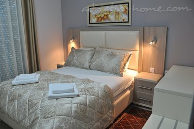 Apartments Ambassador III, Ulcinj, Montenegro - photo 5