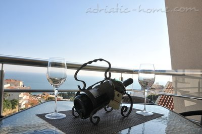 Apartments Ambassador III, Ulcinj, Montenegro - photo 6