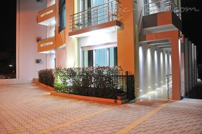 Apartments Ambassador, Ulcinj, Montenegro - photo 14