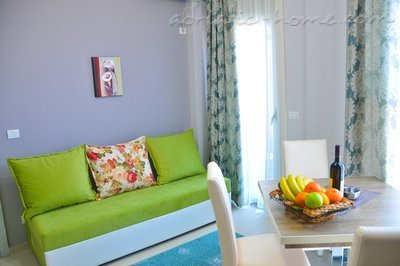 Apartments Ambassador, Ulcinj, Montenegro - photo 2