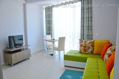 Apartments Ambassador, Ulcinj, Montenegro - photo 3