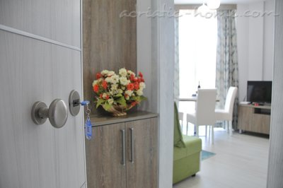 Apartments Ambassador, Ulcinj, Montenegro - photo 6