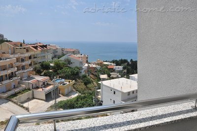 Apartments Ambassador, Ulcinj, Montenegro - photo 8