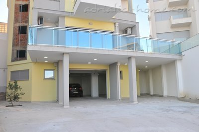 Apartments Ambassador II, Ulcinj, Montenegro - photo 12