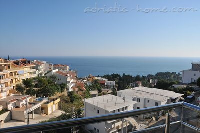 Apartments Ambassador II, Ulcinj, Montenegro - photo 1