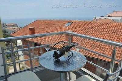 Apartments Ambassador II, Ulcinj, Montenegro - photo 7
