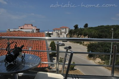 Apartments Ambassador II, Ulcinj, Montenegro - photo 8