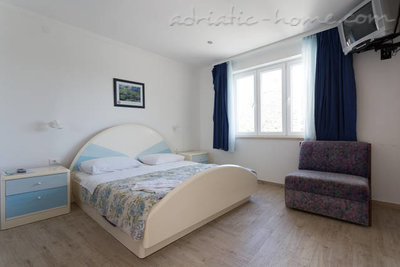 Studioleilighet Sunny apartment with big terrace, Zaton (Dubrovnik), Kroatia - bilde 2