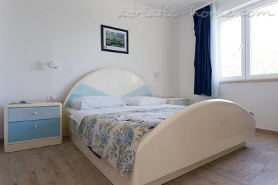 Studioleilighet Sunny apartment with big terrace, Zaton (Dubrovnik), Kroatia - bilde 3