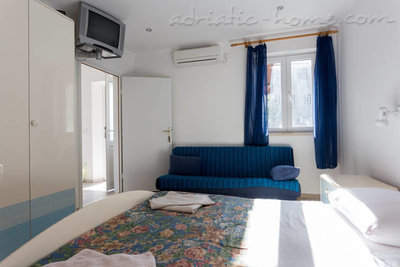 Studio apartament Sunny apartment with big terrace, Zaton (Dubrovnik), Kroacia - foto 4