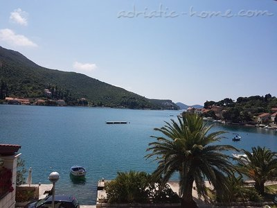Квартира-студия Lovely sea view studio apartment, Zaton (Dubrovnik), Хорватия - фото 2