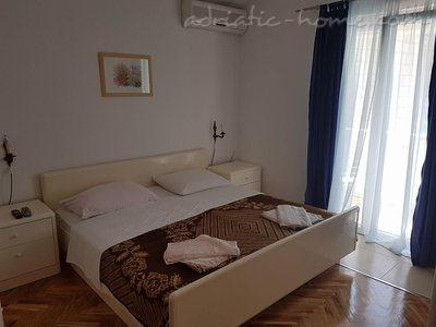 Studioleilighet Lovely sea view studio apartment, Zaton (Dubrovnik), Kroatia - bilde 10