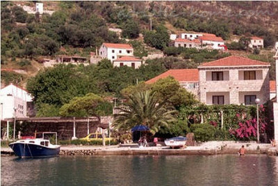 Studioleilighet Lovely sea view studio apartment, Zaton (Dubrovnik), Kroatia - bilde 13