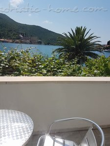 Estudio Lovely sea view studio apartment, Zaton (Dubrovnik), Croacia - foto 4