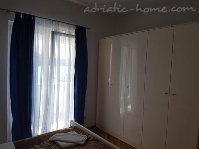 Studioleilighet Lovely sea view studio apartment, Zaton (Dubrovnik), Kroatia - bilde 9