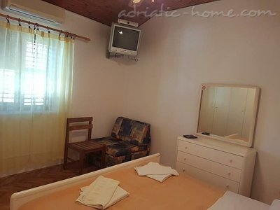 Комнаты Lovely room2, Zaton (Dubrovnik), Хорватия - фото 2