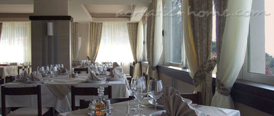 гостиница Ruža Vjetrova Hotel Resort, Bar, Черногория - фото 2