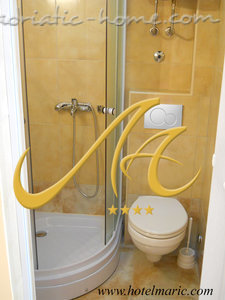 Studio apartment Apart-Hotel Maric Beach, Herceg Novi, Montenegro - photo 9