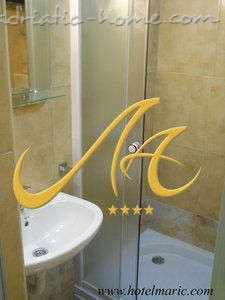 Studio apartment Apart-Hotel Maric Beach, Herceg Novi, Montenegro - photo 10