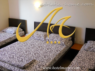 Studio apartment Apart-Hotel Maric Beach, Herceg Novi, Montenegro - photo 14