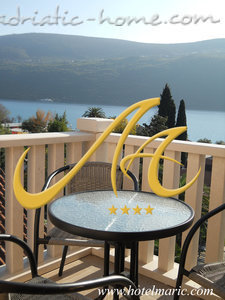 Apartments Hotel Maric Beach, Herceg Novi, Montenegro - photo 8